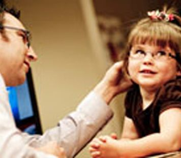 Child Eye Care