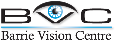Barrie Vision Centre